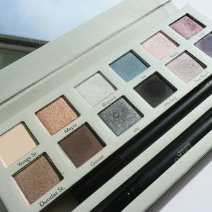 Great everyday eyeshadow palette